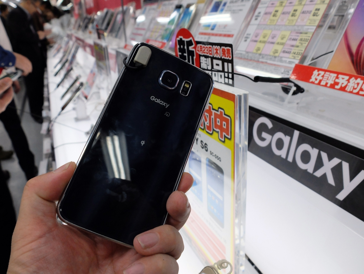 Galaxy Note 6 to incorporate Samsung Focus