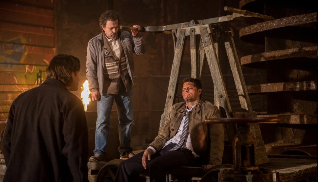 watch supernatural season 11 episode 21 online  will god save lucifer from amara