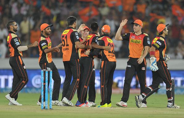 Sunrisers Hyderabad vs Delhi Daredevils, IPL 2016: Where ...
