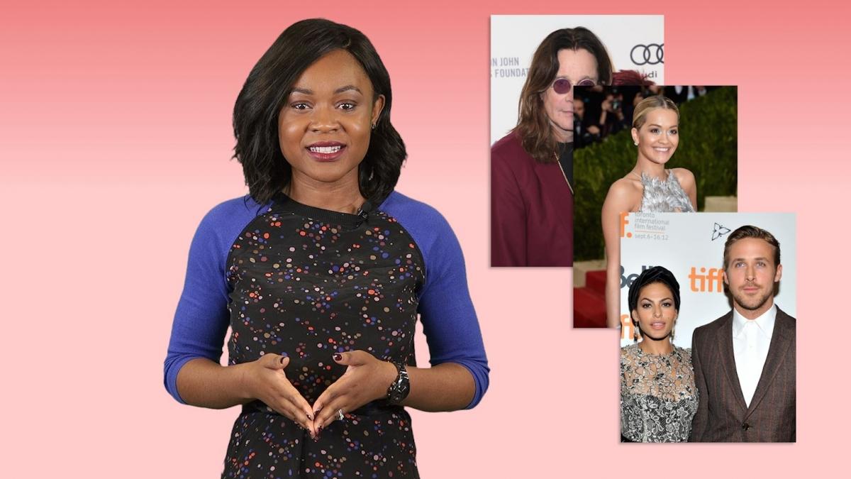 A-List Insider: Sharon and Ozzy Osbourne split up, Rita Ora quits X-Factor
