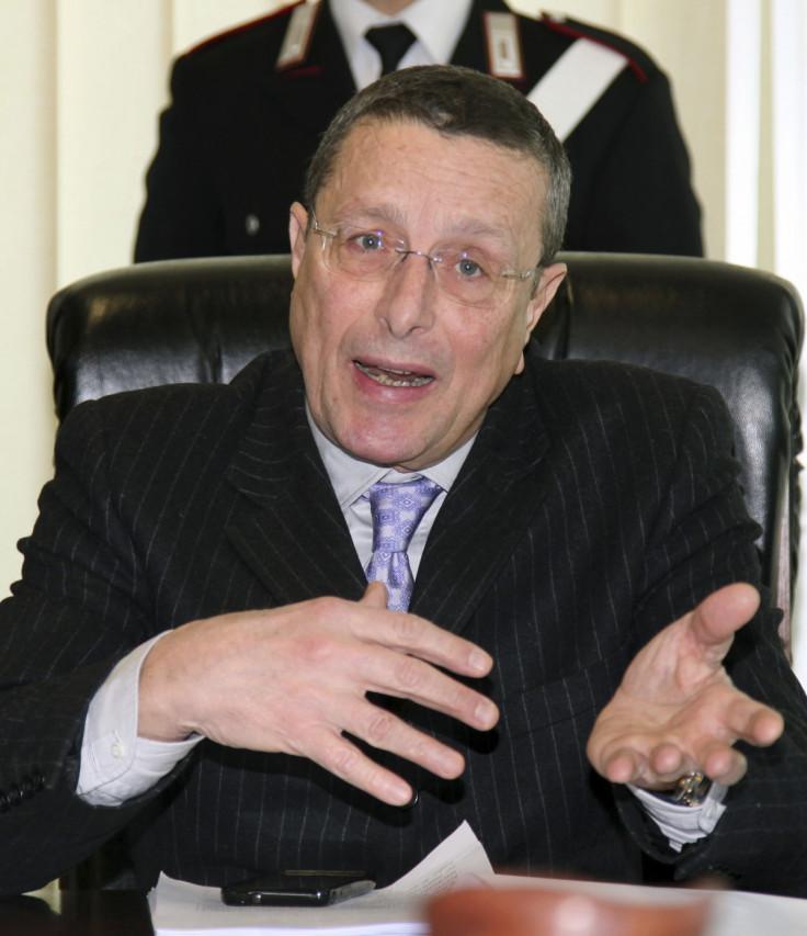 Giovanni Colangelo