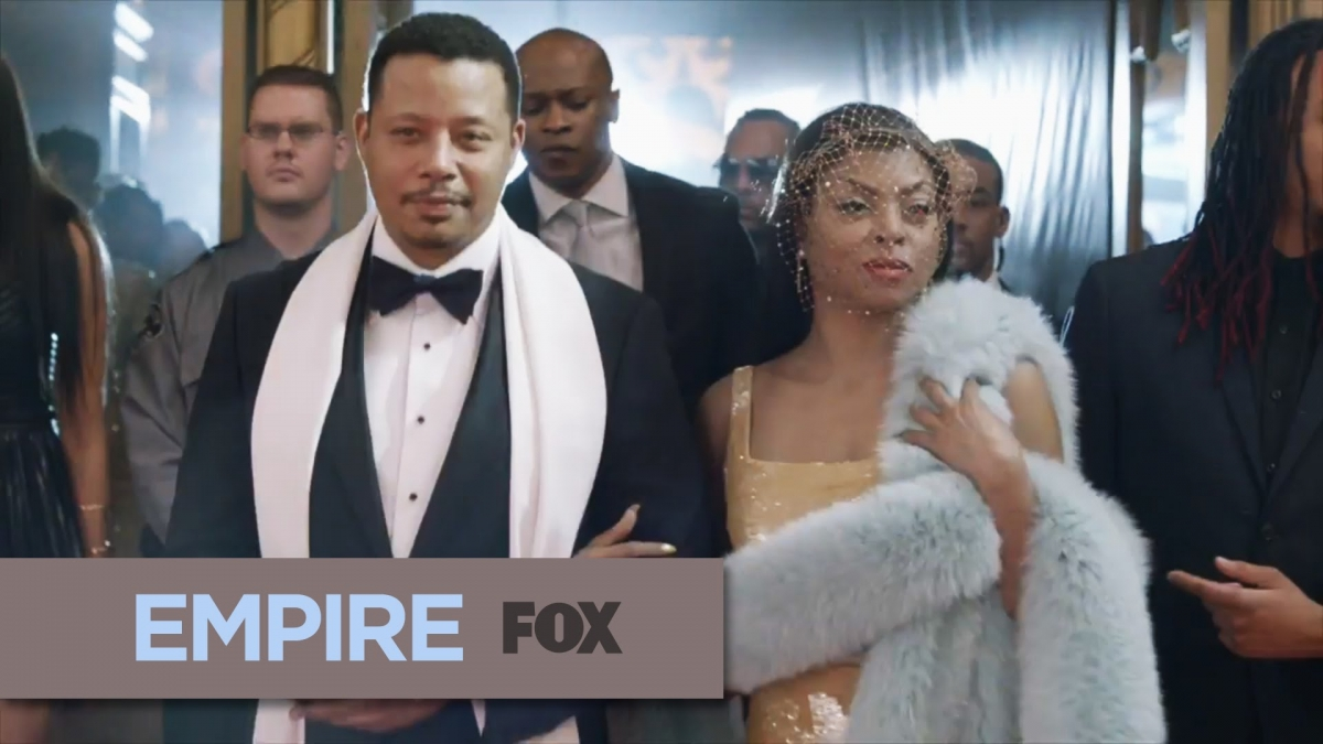 Empire season 2 episode 17