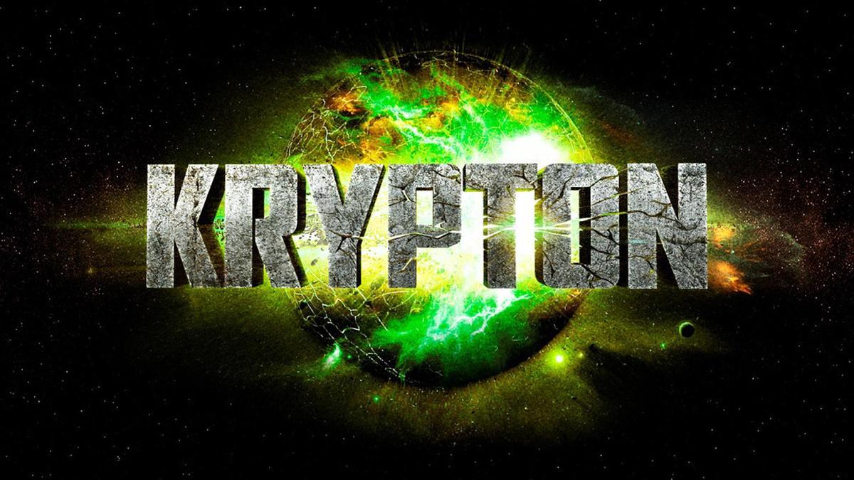 Krypton plot