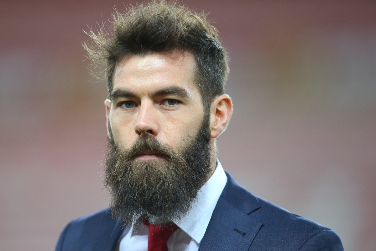 Joe Ledley out of FA Cup final and Wales' Euro 2016 squad ...