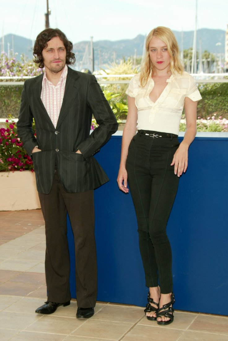 Cannes film festival style icons