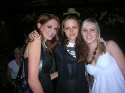 Random pictures of Kristen