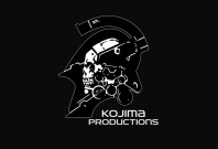 Kojima Productions Logo 2