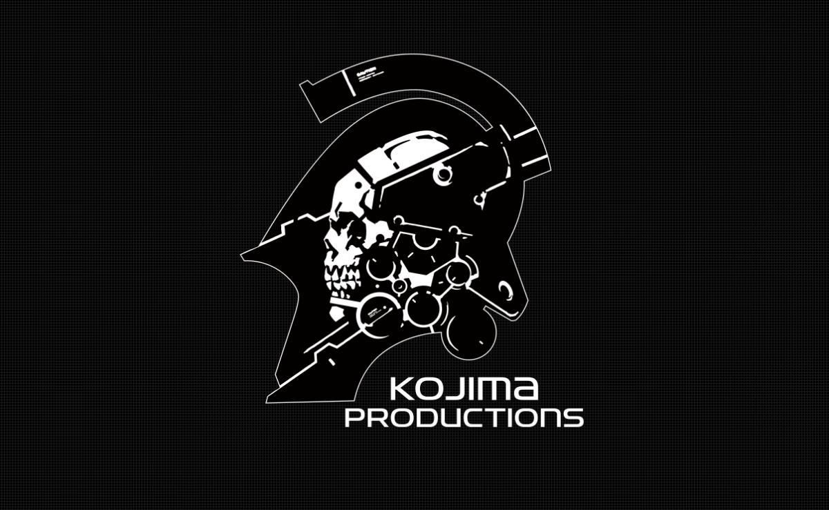 Kojima Productions Logo 2