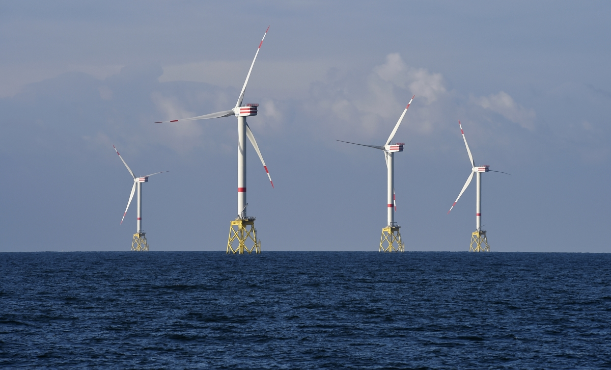 Germany generated so much renewable energy last week it was paying consumers to use electricity