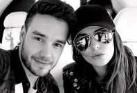 Cheryl and Liam
