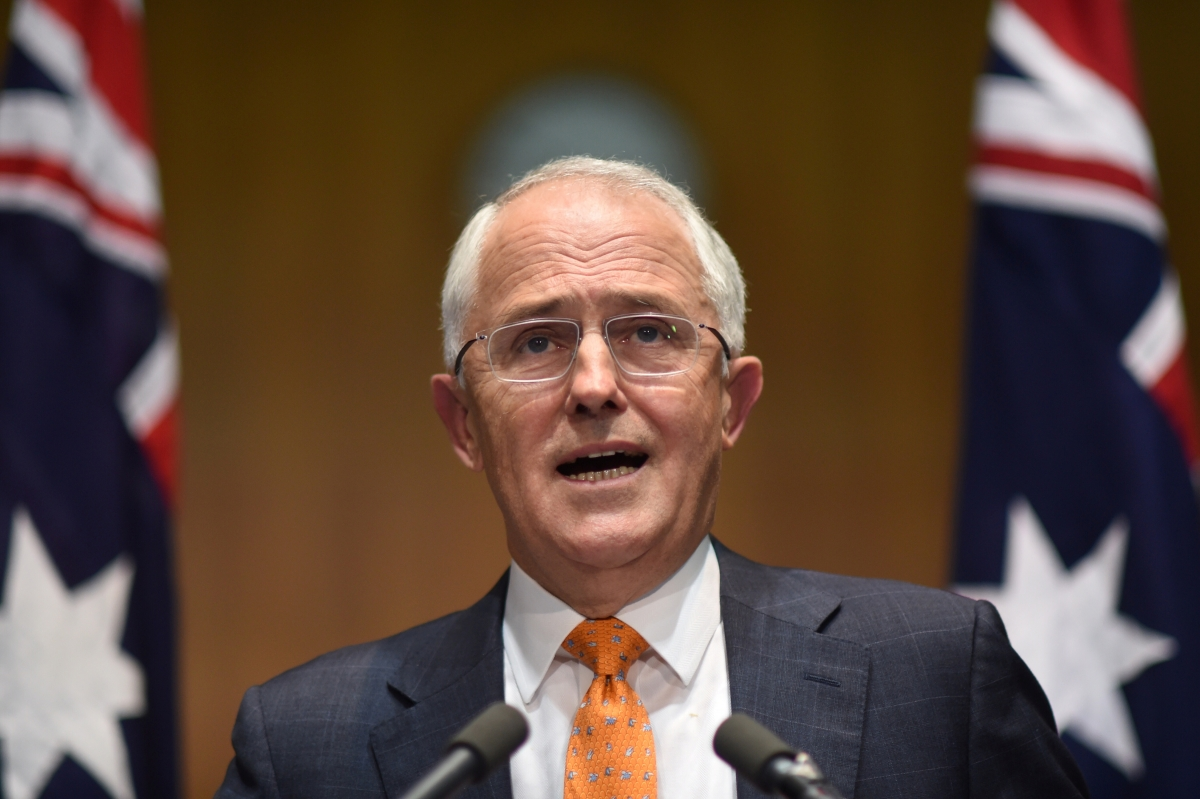Panama Papers: Australian Prime Minister Malcolm Turnbull named in latest data release