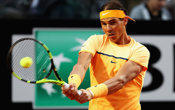 Rafael Nadal vs Nick Kyrgios, Rome Masters 2016: Where to ...
