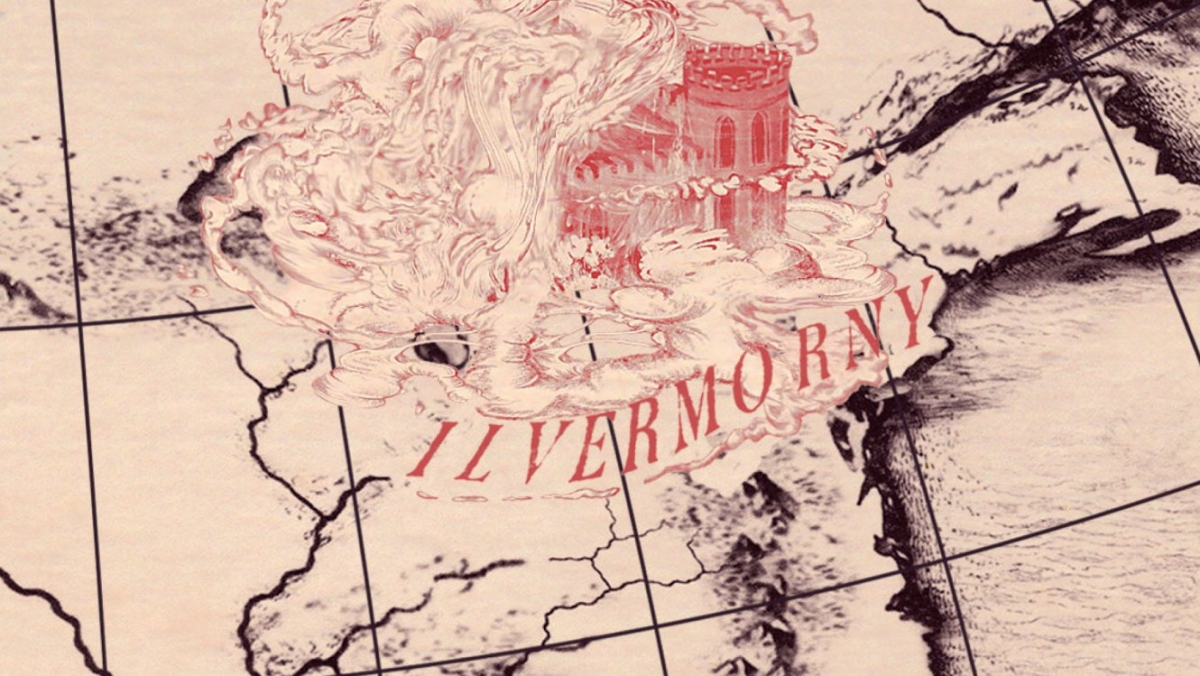 Hacker uncovers Ilvermorny house names ahead of Fantastic Beasts and Where to Find Them release