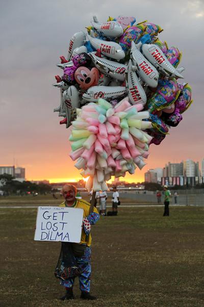 Brazil Dilma impeachment