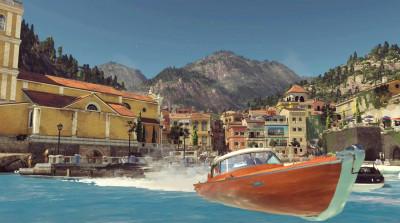 Hitman 2016 Sapienza review