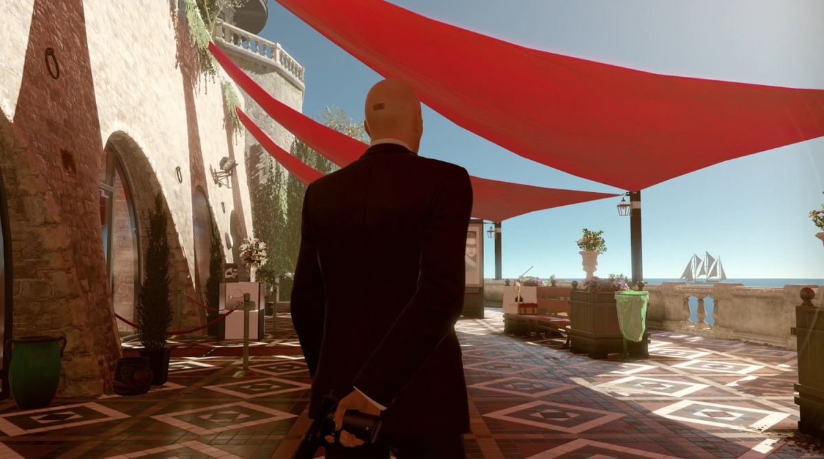 Hitman developers IO Interactive discuss future episodic seasons