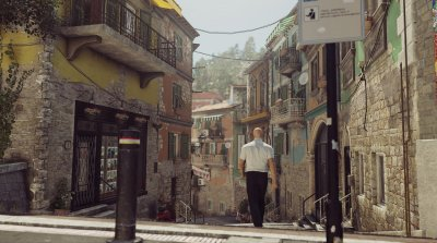 Hitman 2016 Sapienza review