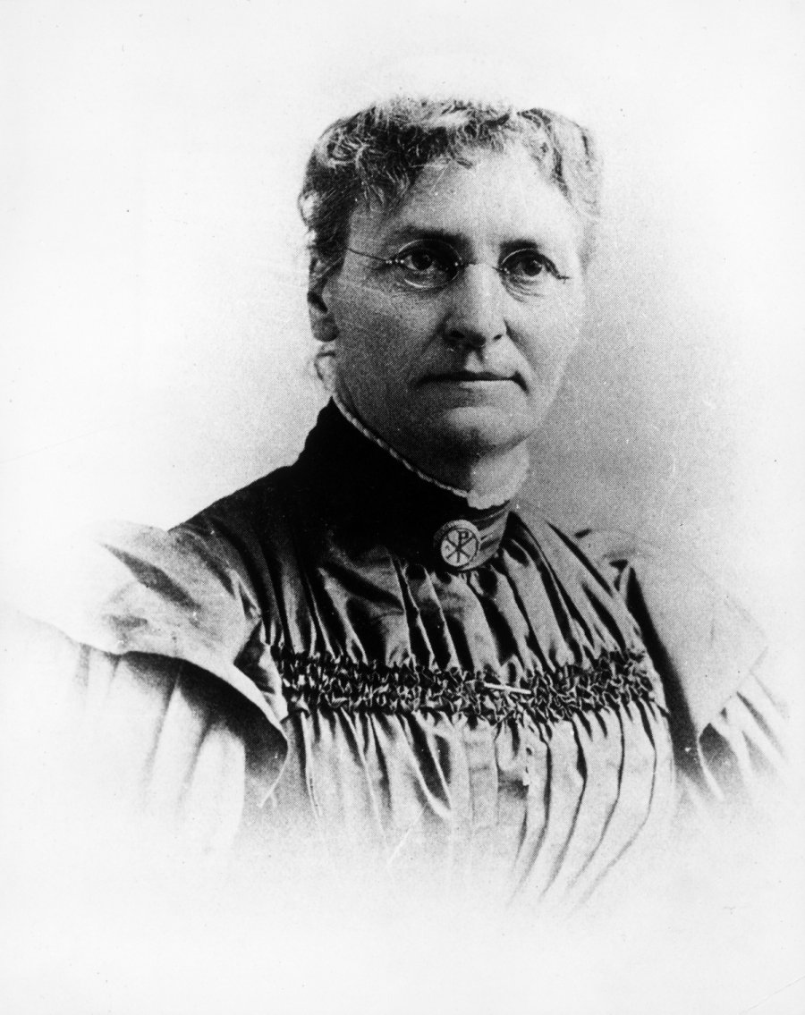 Linda Richards nurse