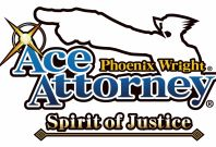 Ace Attorney Spirit of Justice logo