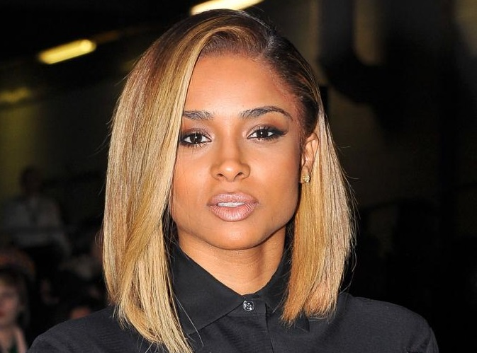 Ciara Quitting Music For Fashion Career I Bet Singer