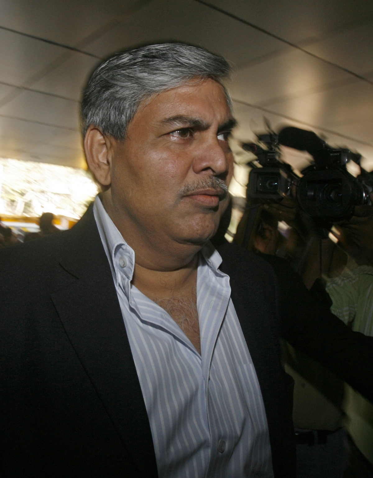 Shashank Manohar becomes first elected independent Chairman of ICC