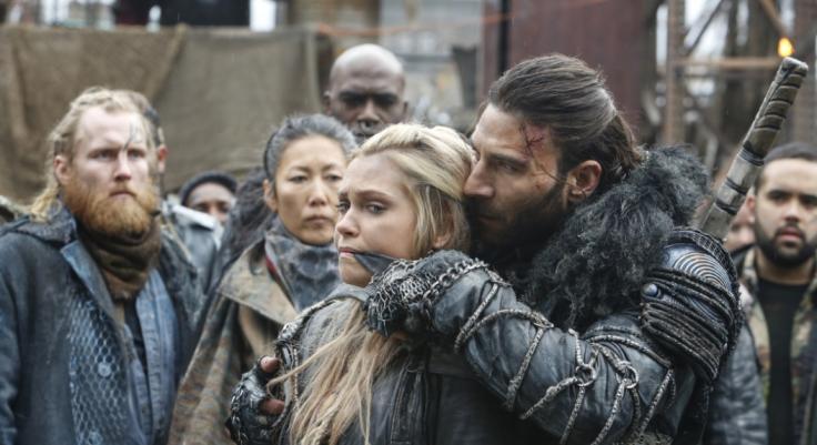 Watch The 100 Season 3 Pre Finale Live Online Is Clarke Walking Into Alie S Trap