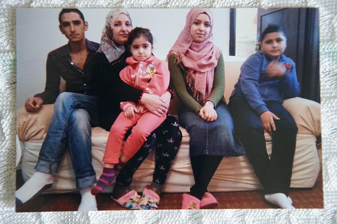 Alwadi family