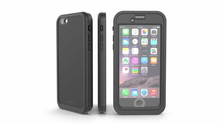 Wetsuit Impact waterproof case for iPhone 6