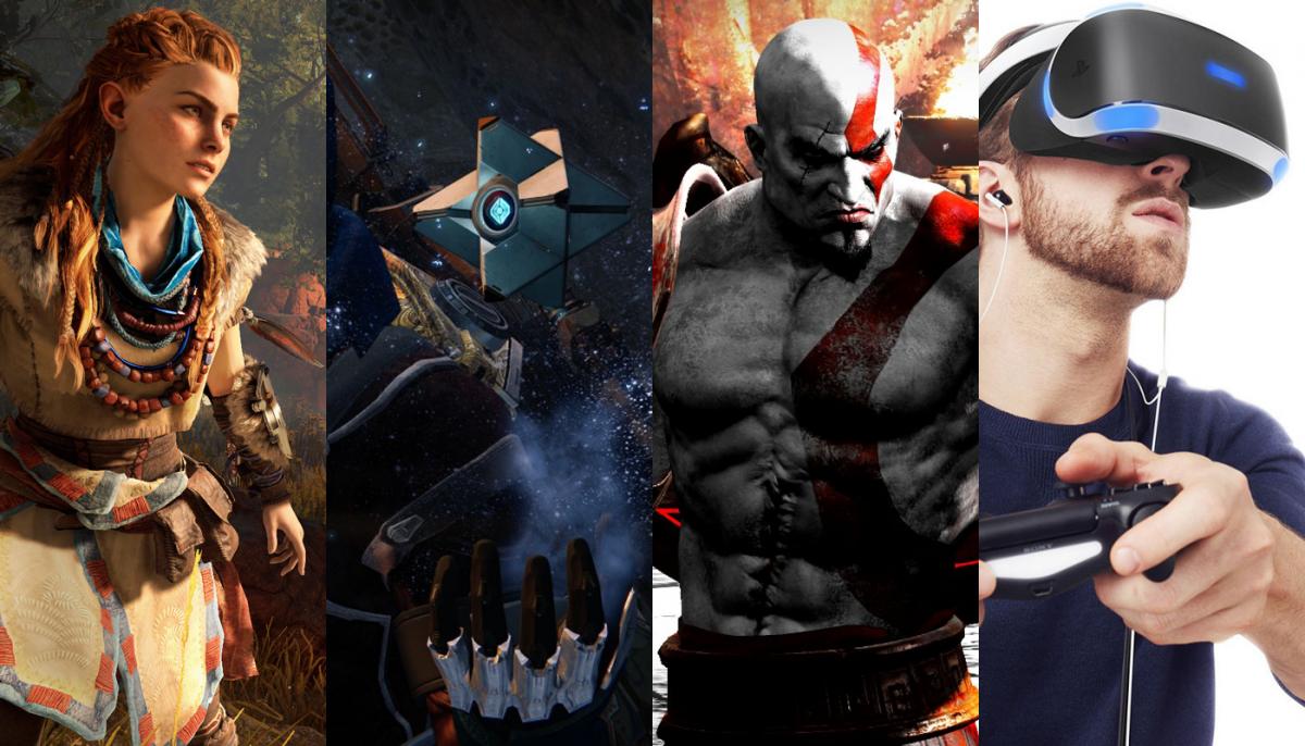 Sony E3 2016 Predictions