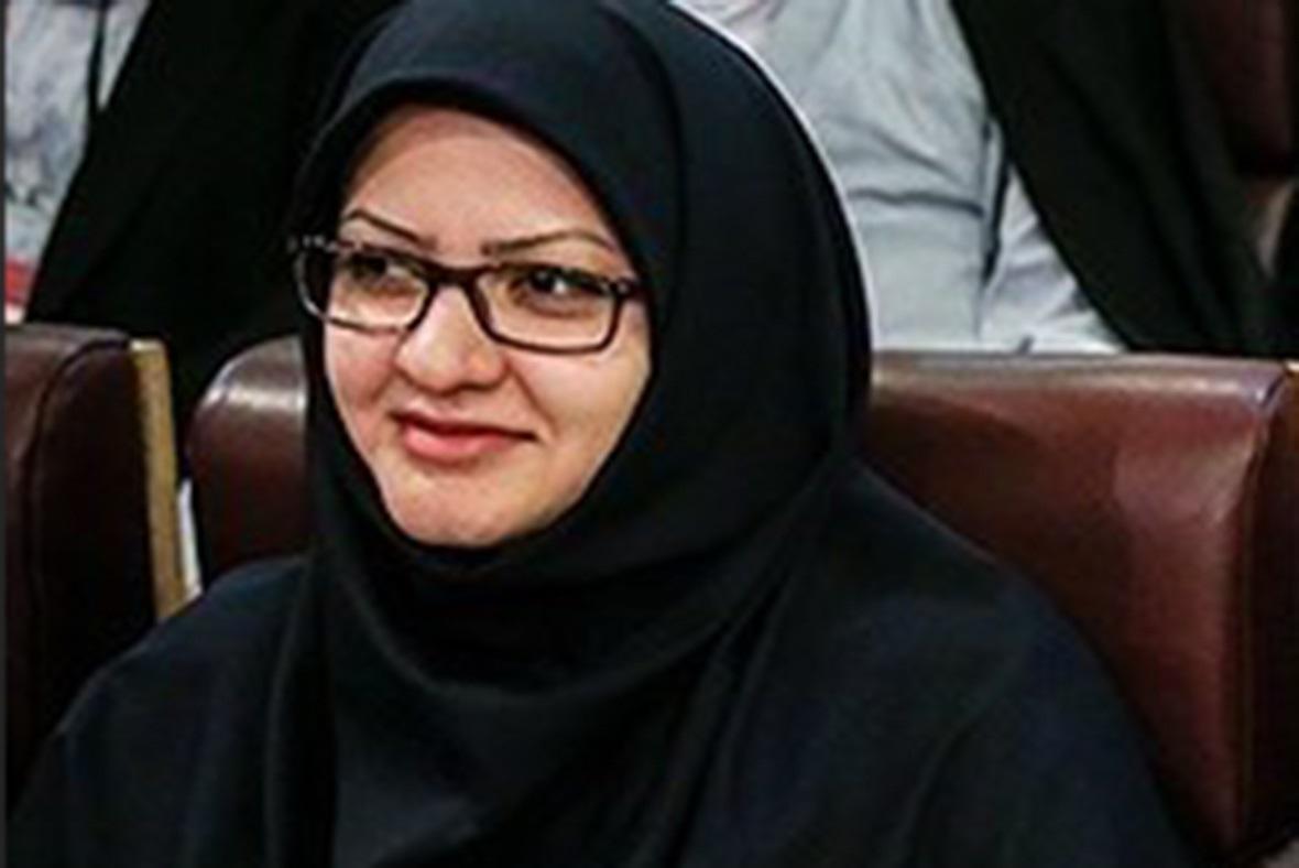 Minoo Khaleghi