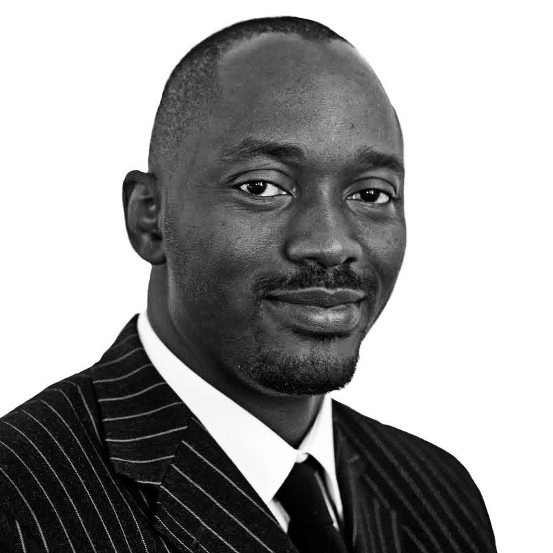 Gbenga Oduntan
