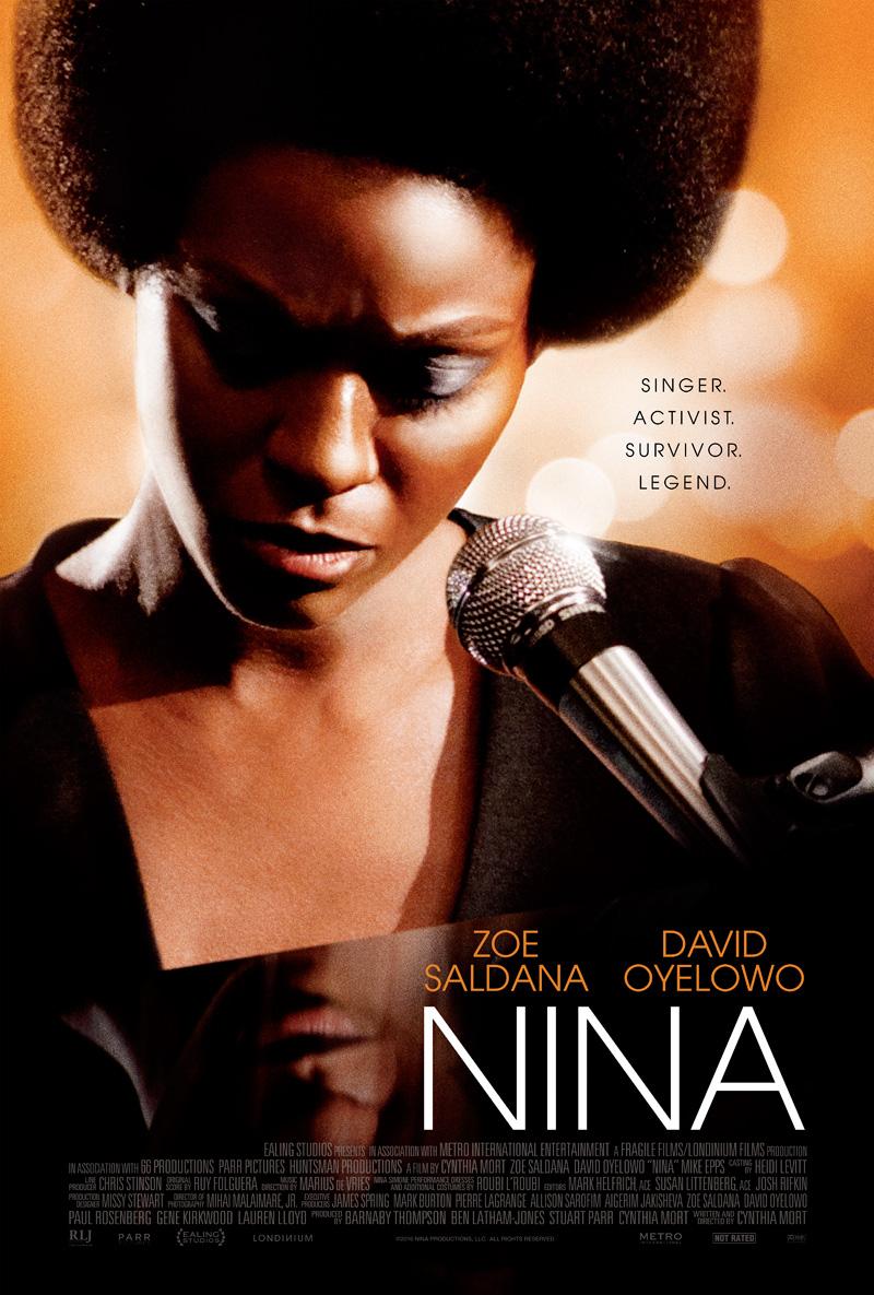 Nina Simone biopic