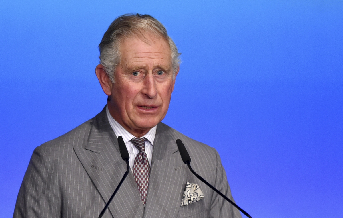 Prince Charles Uses Homeopathy On His Animals To Help