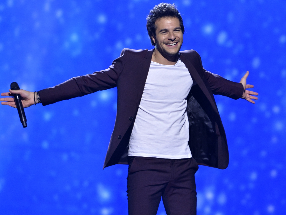 Eurovision 2016