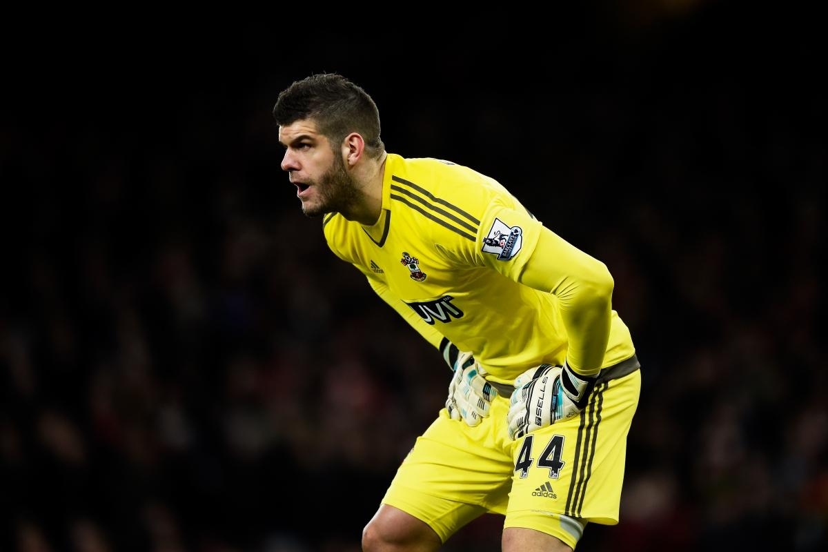 Southampton ward off Chelsea interest in Fraser Forster ...