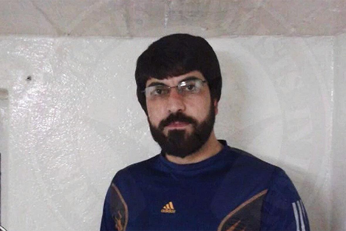 Reza Hosseini