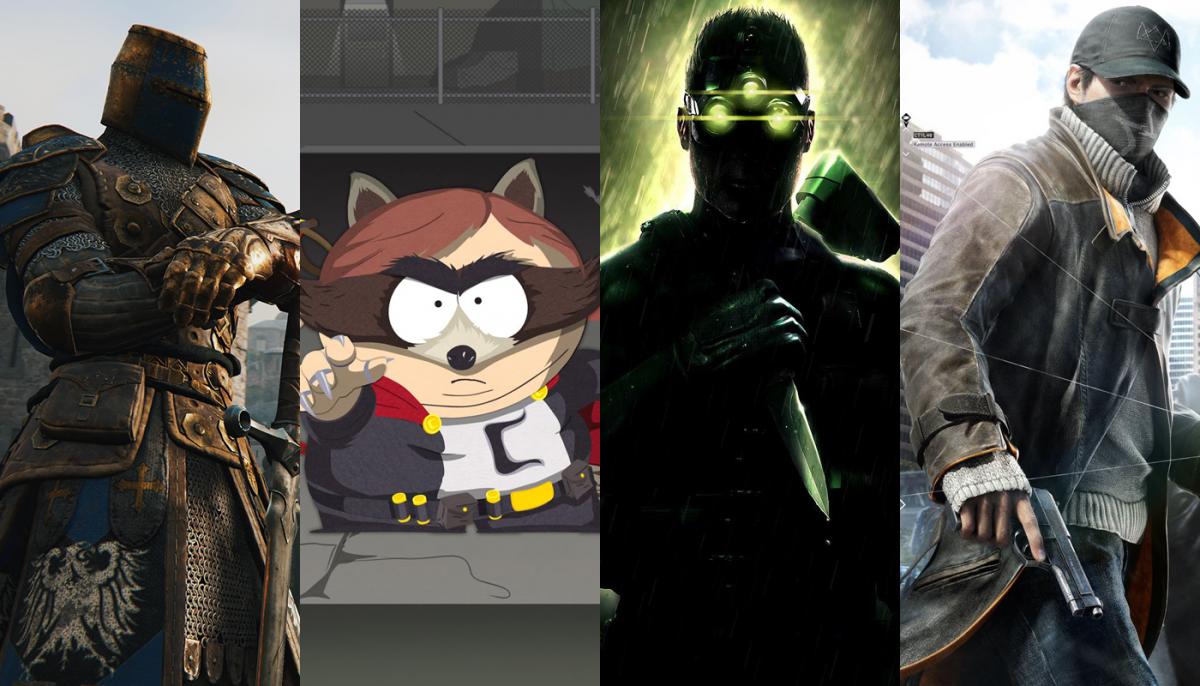 Ubisoft E3 2016 Predictions