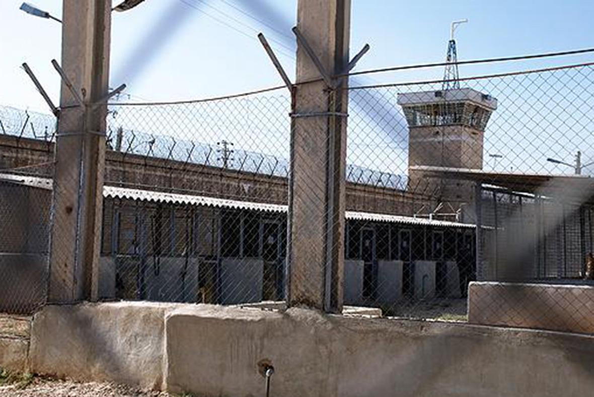 Adel Abad Prison