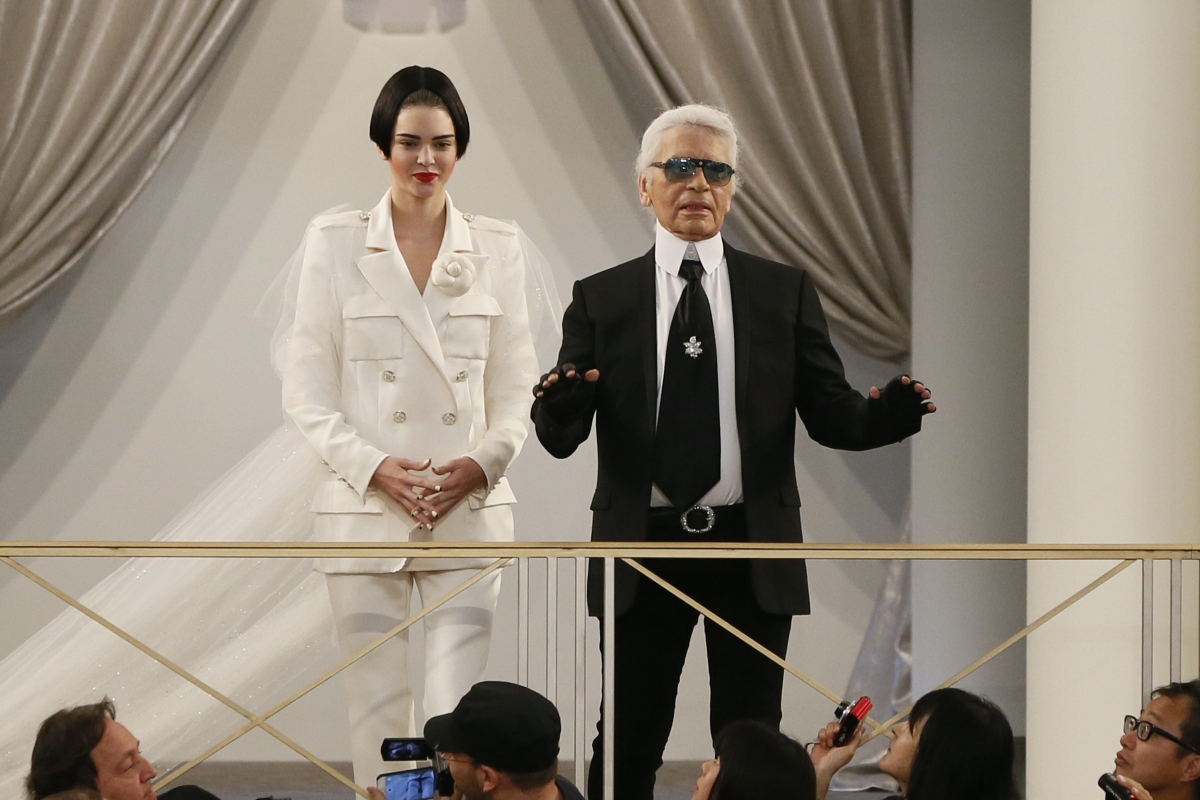 Karl Lagerfeld retirement rumours