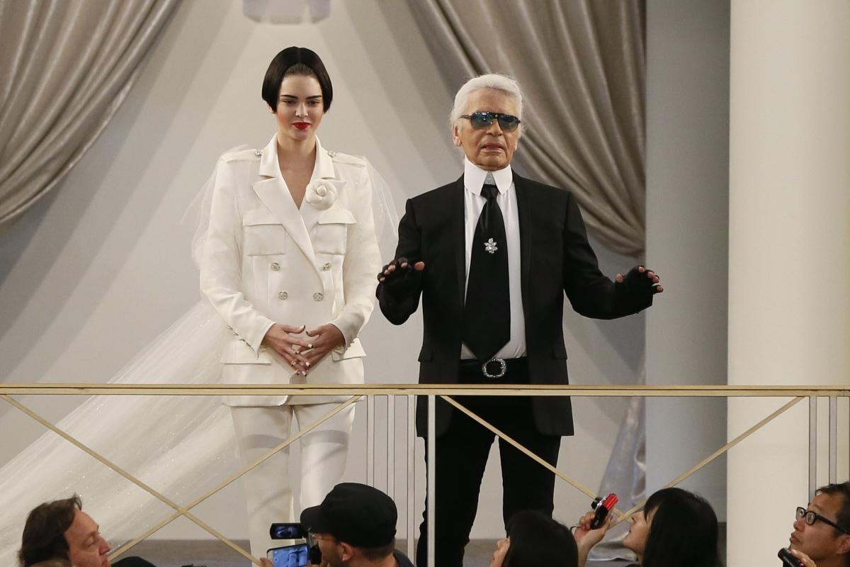 Karl Lagerfeld retirement rumours