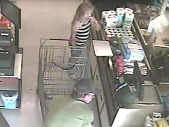 Carlie Trent abduction