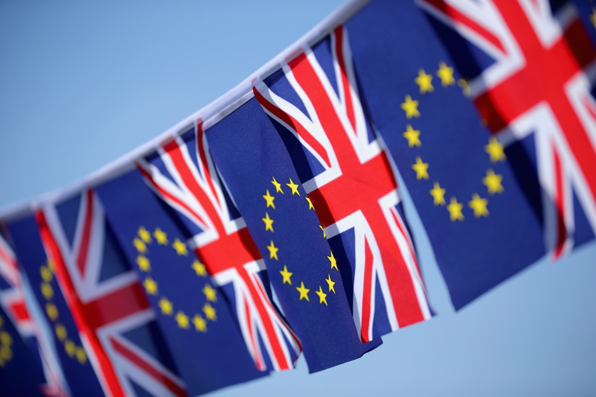 Eu Referendum Oecd Warns That Brexit Is A Threat To The