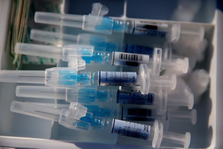 Vaccines Needles Injection