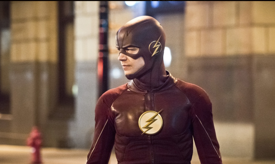 Flash season 2 episode 22