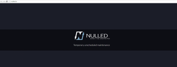 Underground hacking forum Nulled.io pwned by hacker who leaked database online