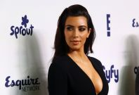 Kim Kardashian's friends say that she has changed for the worse