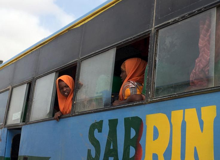Somali refugees in Kenya\'s Dadaab camp may die trying to