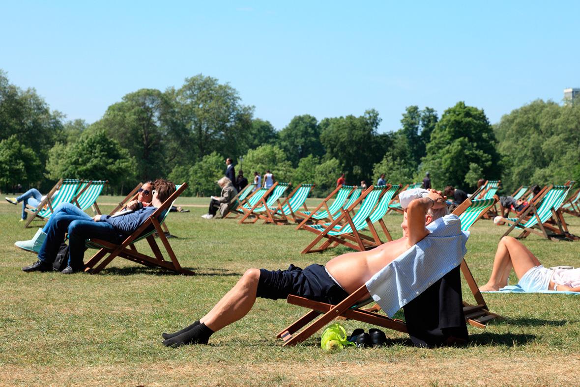 british summer