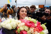 Jamala Ukraine