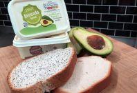 tesco launch avocado spread